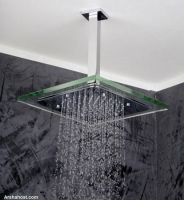 bathroom-decor-rain-shower-rectangular-glass-frame
