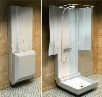 folding-shower-for-small-bathroom