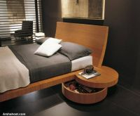 italian-bedroom-decor-design-elegant-wooden-bed-with-storage
