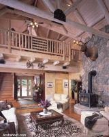 living-room-log-home-nadea-paramitha-dream-house