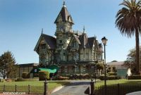 Clasic-Architecture-The-Carson-Mansion