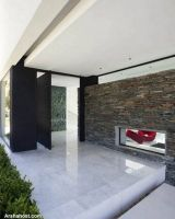 carara-white-house-entrance-design
