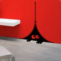 creative-wall-stickers-for-room-decor