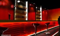 home-decor-decorative-wall-panels-bold-red-design