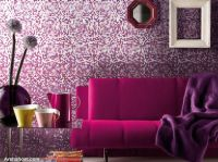 rich-lavish-wall-covering-purple-mosaic-tiles