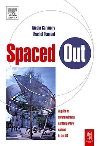 Architectural Design - Nicola Galmori - Spaced Out - A Guide-1