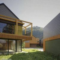 village-house-architectcure-design