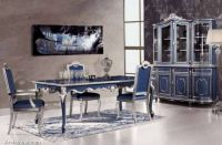lavish-stylish-classic-italian-dining-room-furniture-navy-blue-design