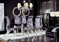 lavish-stylish-classic-italian-dining-room-furniture-printed-design