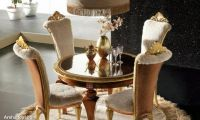 lavish-stylish-designer-dining-room-furniture-design-round-table