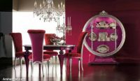 lavish-stylish-dining-room-furniture-design-pink