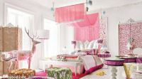 lavish-stylish-rich-pink-baby-kids-room-decor-ideas