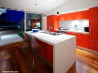 Indoor-outdoor-house-in-Paddington-Australia-kitchen