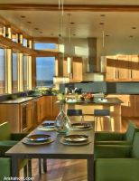 kitchen-plus-dining-table-prefab-interior-design