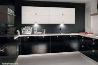 lavish-black-white-kitchen-design-decor