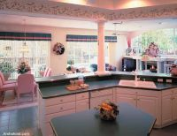mediteranian-mix-and-match-kitchen-design