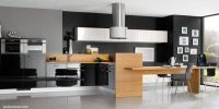 minimalist-black-white-wooden-kitchen